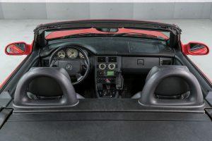 Mercedes-Benz SLK R 170 230 9