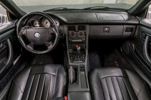Mercedes-Benz SLK R 170 32 AMG 6