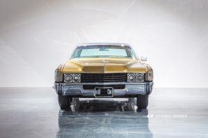 Prominenter Vorbesitz Elvis Presley Cadillac 2