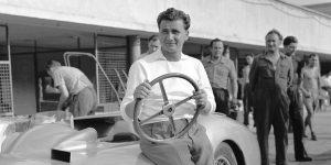 Alles Gute zum 90. Geburtstag Hans Herrmann!