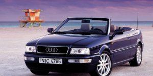 Audi Cabriolet – Das Vitamin D der düsteren Wintermonate