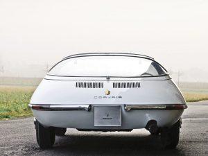Carrozzeria Bertone Chevrolet Corvair Testudo 2