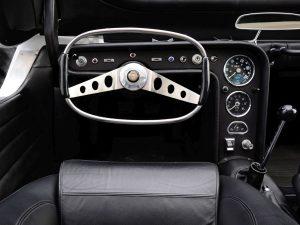 Carrozzeria Bertone Chevrolet Corvair Testudo 3
