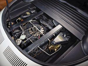 Carrozzeria Bertone Chevrolet Corvair Testudo 5