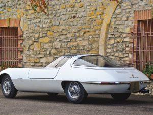 Carrozzeria Bertone Chevrolet Corvair Testudo 6