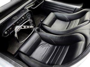 Carrozzeria Bertone Chevrolet Corvair Testudo 7