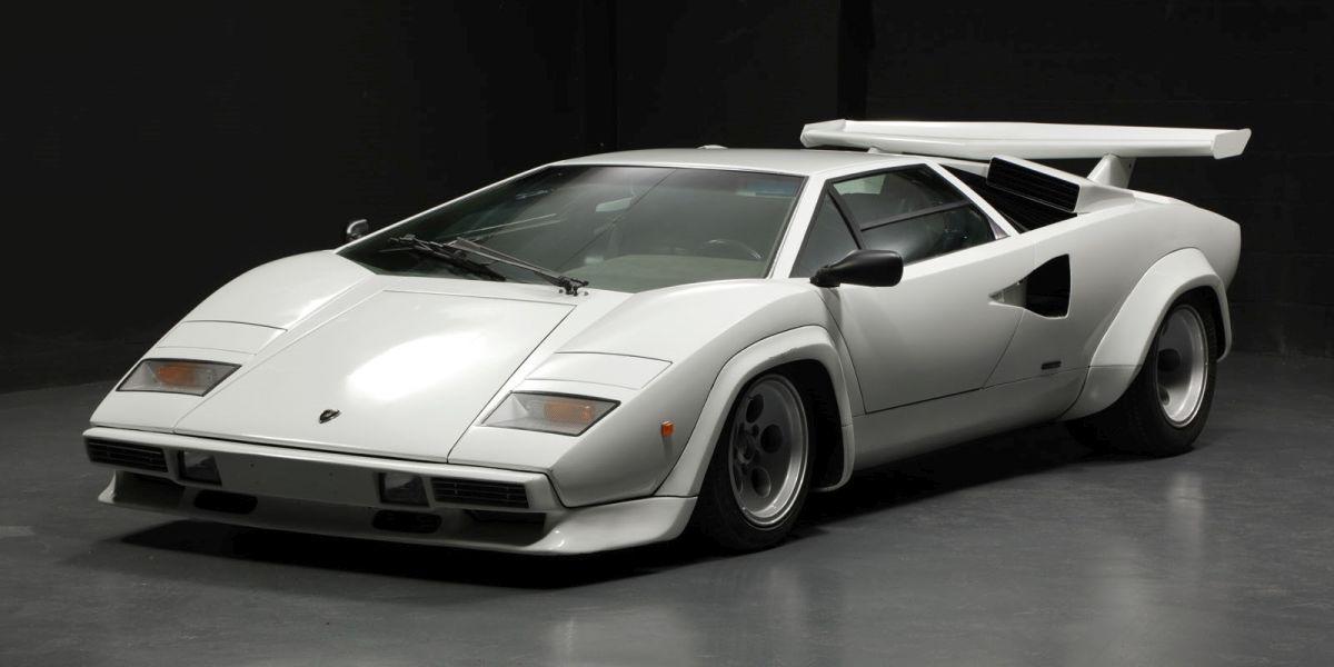 Carrozzeria Bertone Lamborghini Countach