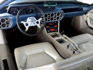 Carrozzeria Bertone Lamborghini Marzal 3