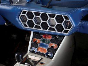 Carrozzeria Bertone Lamborghini Marzal 8