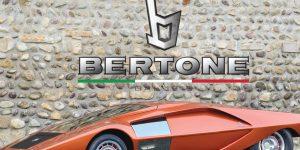 Carrozzeria Bertone – Zwischen Eleganz und Extremen