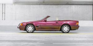 Mercedes-Benz SL R 129 Kaufberatung