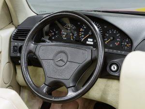 Mercedes-Benz SL R 129 11