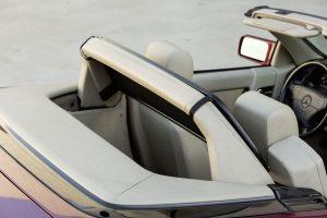 Mercedes-Benz SL R 129 4