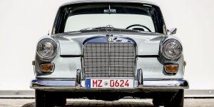 Mercedes-Benz W 110 Kaufberatung