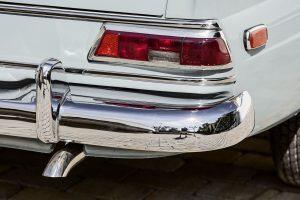 Mercedes-Benz W 110 6