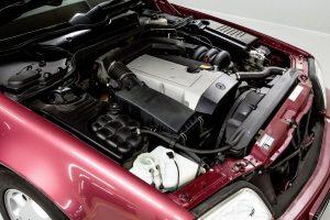 Mercedes-Benz SL R 129 6