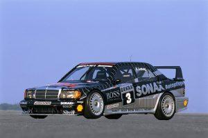 Mercedes-Benz DTM 2