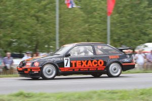 Ford Sierra RS500 DTM