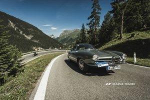 Arlberg Classic Alfa Romeo