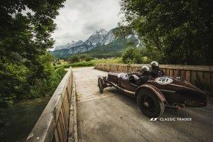 Arlberg Classic Brücke