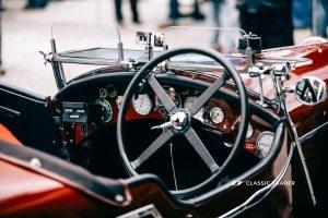 Arlberg Classic Cockpit