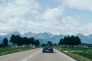 Arlberg Classic Jaguar