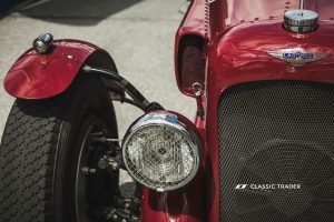 Arlberg Classic Lagonda