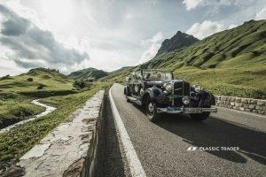 Arlberg Classic Maybach