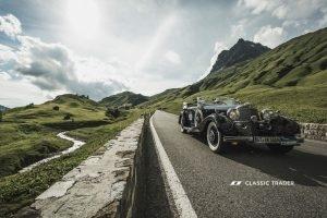 Arlberg Classic Mercedes Benz