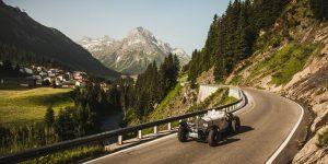 It`s classic! – 9. Arlberg Classic Car Rally 2018