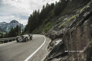 Arlberg Classic Mercedes Benz SSK 4