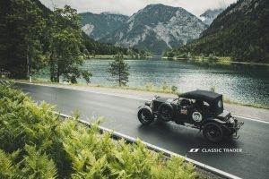 Arlberg Classic See
