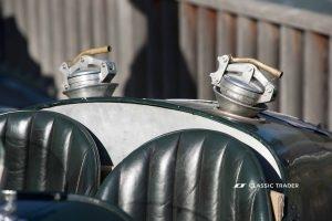Arlberg Classic Tank