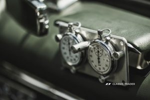 Arlberg Classic Uhren