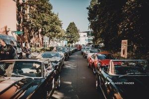 ChromeCars eXperience 2018