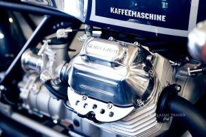 Kaffeemaschine Custom Motorcycles 5