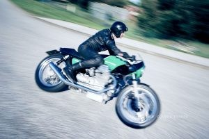 Kaffeemaschine Custom Motorcycles 6