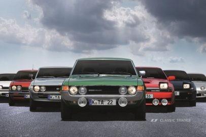 Toyota Celica Kaufberatung Totale
