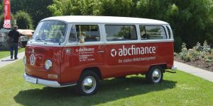 Anzeige | Das Traumauto sofort fahren und per Rate finanzieren – so geht's