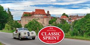 Der Altmühltal Classic Sprint geht in die 12 Runde