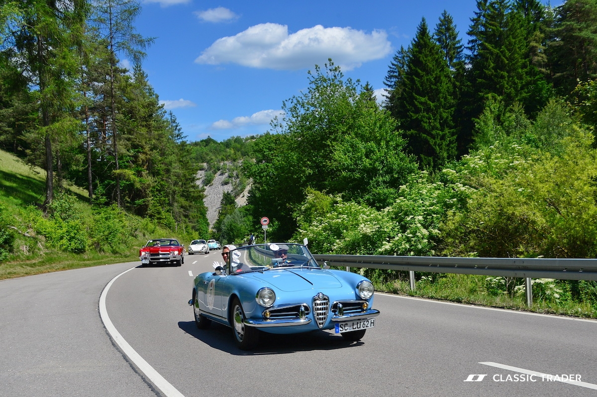 Altmühltal Classic Sprint