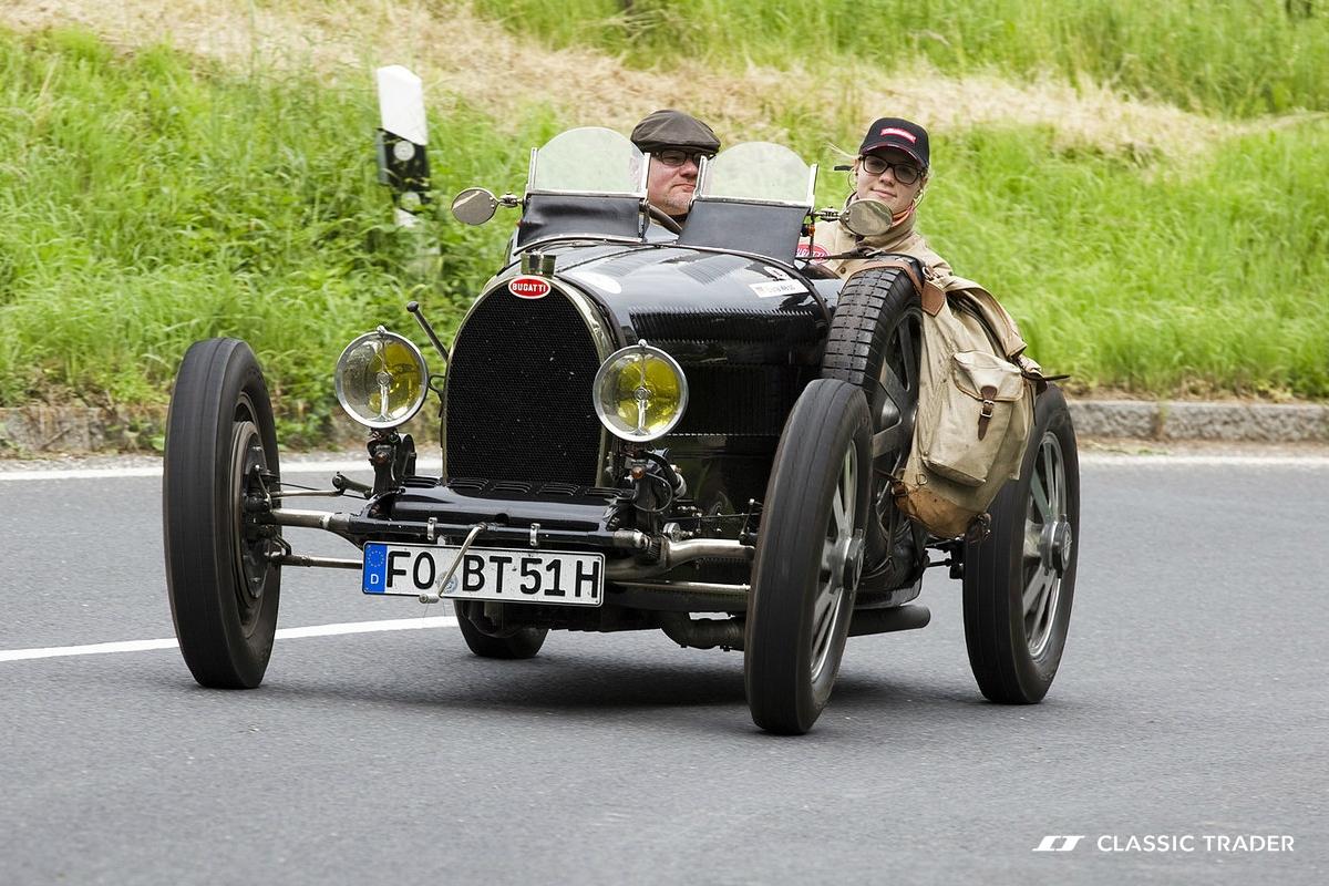 Bugatti T35 B 1926
