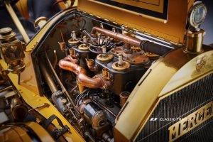 Hudson und Mercer Raceabout 7