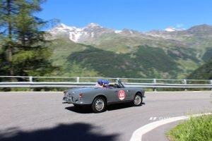 Passione Caracciola Alfa Romeo Spider 1
