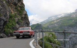 Passione Caracciola Dodge Polara