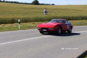 Passione Caracciola Ferrari GTB Daytona 1