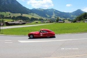 Passione Caracciola Fiat 8V