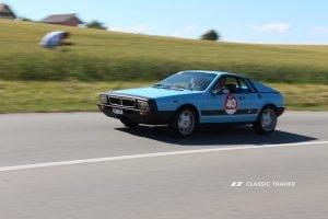 Passione Caracciola Lancia Beta Monte Carlo