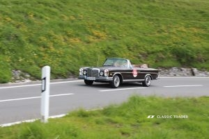 Passione Caracciola Mercedes Benz W 111 2