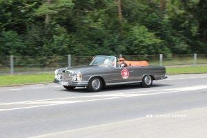 Passione Caracciola Mercedes Benz W 111 3